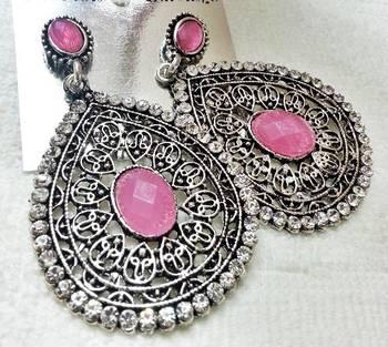 Magical earrings