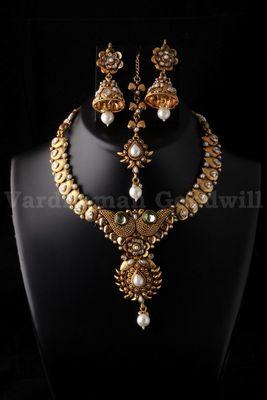 designer jewelry collection