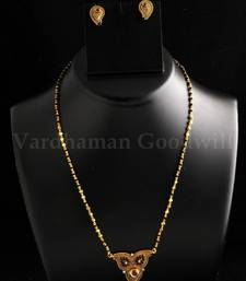Buy designer jewellery collection in india mangalsutra online