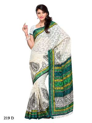 Circean Festival/Party Wear Fancy Saree by DIVA FASHION- Surat