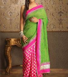 Buy Akshara Star Plus Replica Saree viscose-saree online