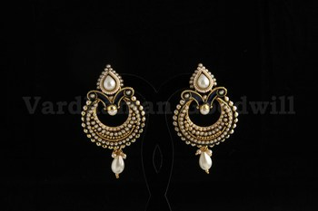 designer jewelry earring collection