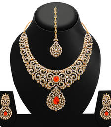 Buy Necklace necklace-set online