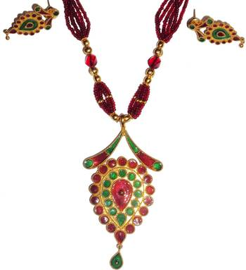 Indian Assamese Jewellery Dugdugi Pepa