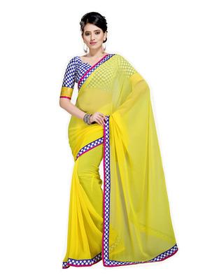 Sonakshi Sinha Dabaang Style Elegant Designer Gorgeous Bollywood Sarees D.No A7062
