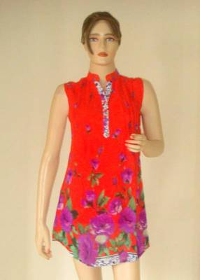 Bollywood Partywear Exclusive Kurtis ubk 33