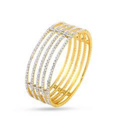 partywear designer stone bangles