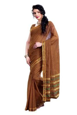 ISHIN Cotton Brown sares MFCS-Janessa