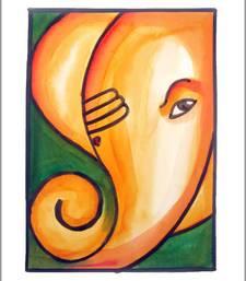 Buy Ganesha painting 01 painting online