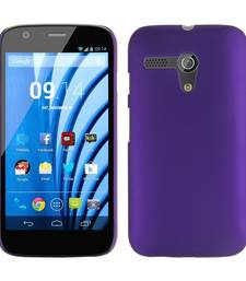 Buy Hard Back Cover for Motorola Moto X  (1st Gen) phone-case online