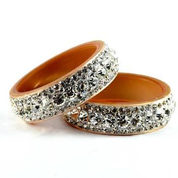 personalized acrylic  bangles kara size-2.4,2.6,2.8,2.10