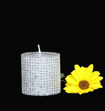 GLITTERING NIGHTS CANDLES