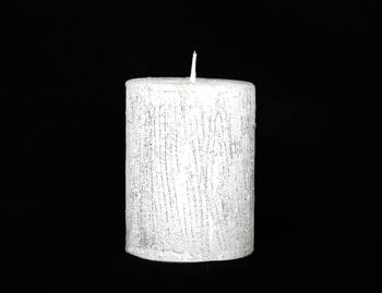 Silver Touch Candles