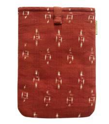 Buy Clean Planet Handcrafted Ikkat Mini Sleeves ipad-cover online