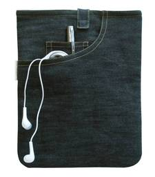 Buy Clean Planet Denim Classic - Classic Blue Tablet Sleeve ipad-cover online
