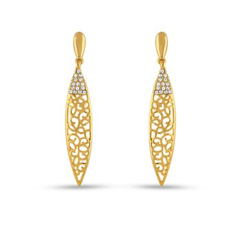 Contemporary Classic Earrings