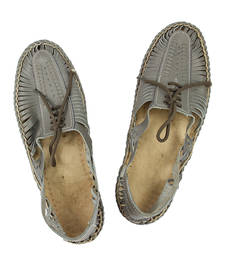 Buy eKolhapuri Awesome Gr Color Kolhapuri Full Bantu For Men footwear online
