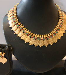 Buy Design no. 10b.898 necklace-set online