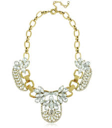 Buy Tasel Drops Necklace Necklace online