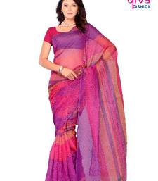 Buy Relishable Party/Festival wear saree by DIVA FASHION-Surat art-silk-saree online
