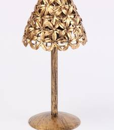 10 Off Antique Gold Soft Steel Table Lamps Lamp Online