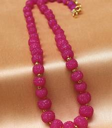 Buy Lovely hand made  necklace Necklace online