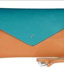 Buy Just Women  Lovely Cornflower  Box Bag sling-bag online