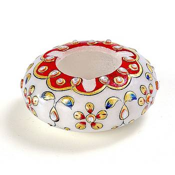 Marvel In Marble -Ash Tray-027