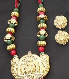 Buy Temple jewellery Pendant online
