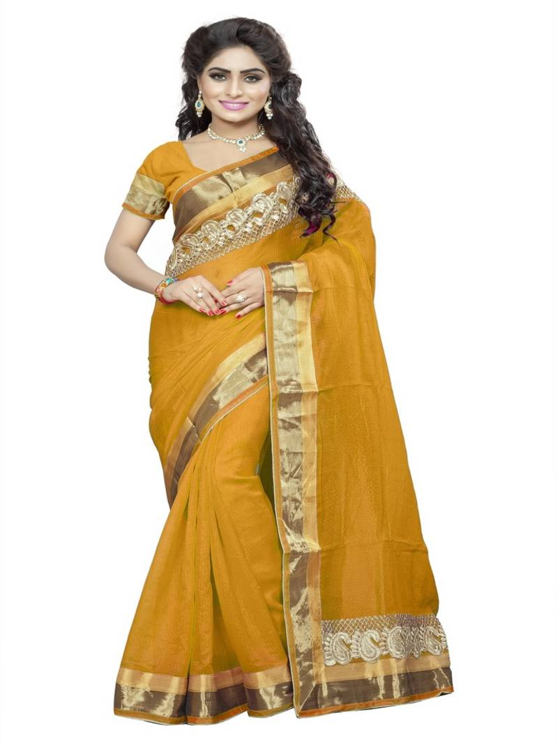 37381a0ca8 Cotton Blouses For Sarees | Toffee Art
