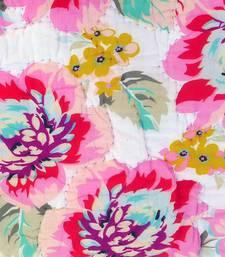 Buy Flower Quilt quilt online