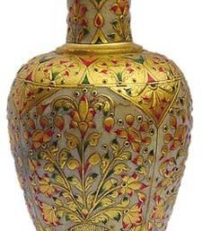 Buy FLOWER VASE vase online