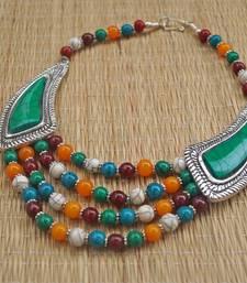 Buy candyfloss choker necklace-set online