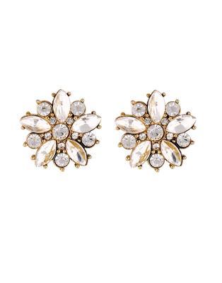 Crystal Twinkling Earring