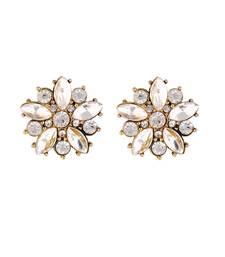 Buy Crystal Twinkling Earring stud online