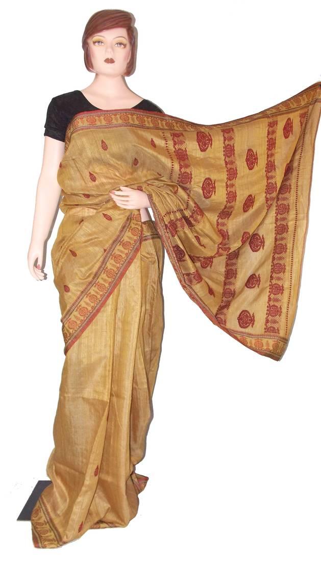 Buy Cheap Muga Silk from Global Muga Silk Suppliers and ...