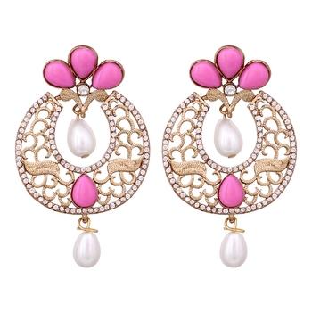 Fancy  earringns
