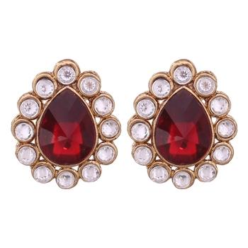 Kundan Fashion Earring
