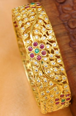 Multicolor Agate Bracelets