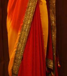 Buy Madhuri in Love wedding-saree online