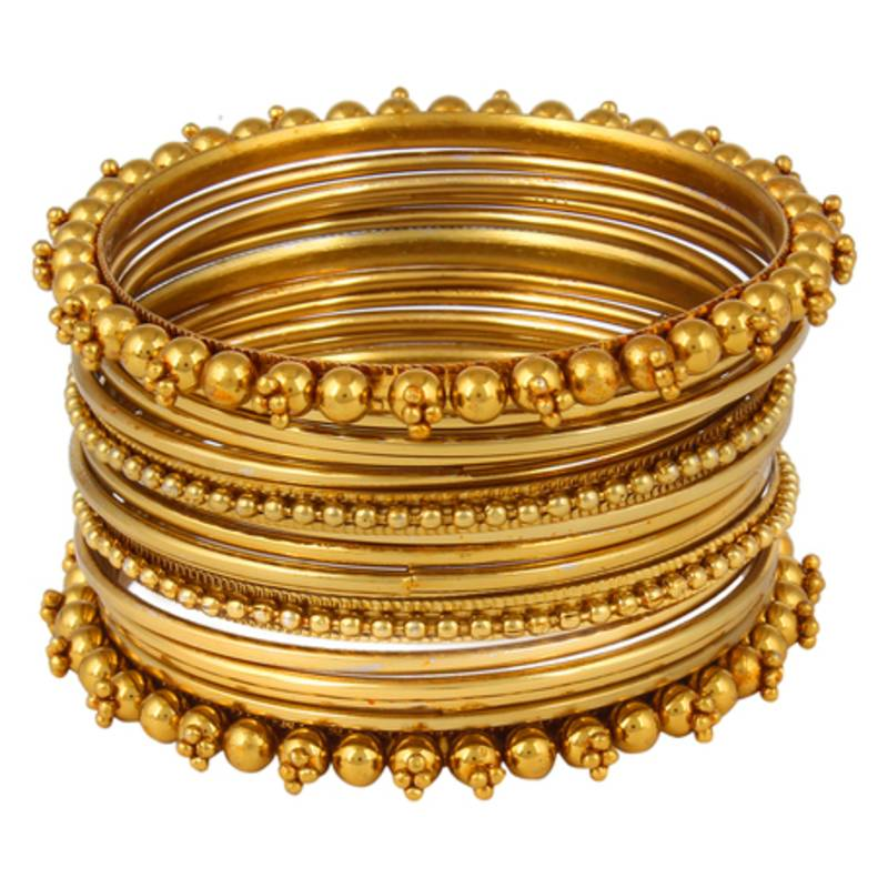 with multicolor metal patterns modern utsav and glass in jewellery traditional studded stone bangle bangles set