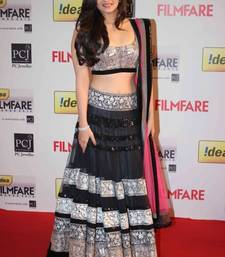 Buy Alia bhatt lehenga New Latest Bollywood replica ghagra-choli online