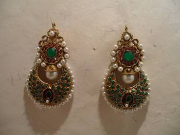 Beautiful Stylish Earring