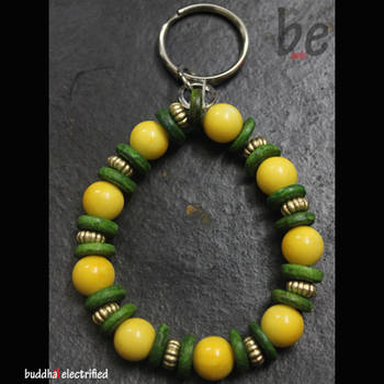 Key Chain - Bracelet