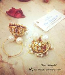Buy Taari-Zhumki danglers-drop online