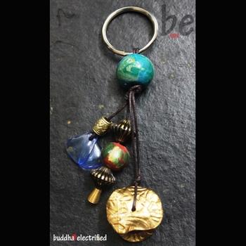 Key Chain - Baatik