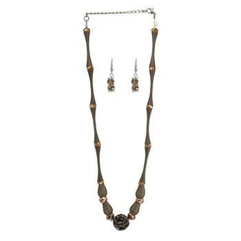 copper Copper necklaces