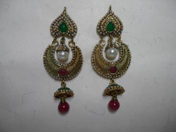 elegant stylish earrings