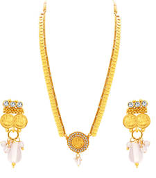 d06b7d305b7bf Temple Jewellery Online Shopping India - Designs Collections