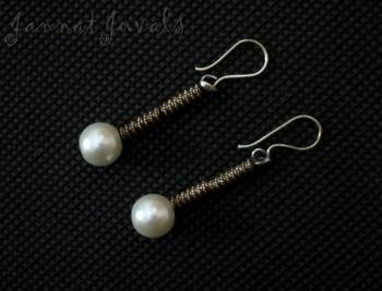 Pearl Hangings